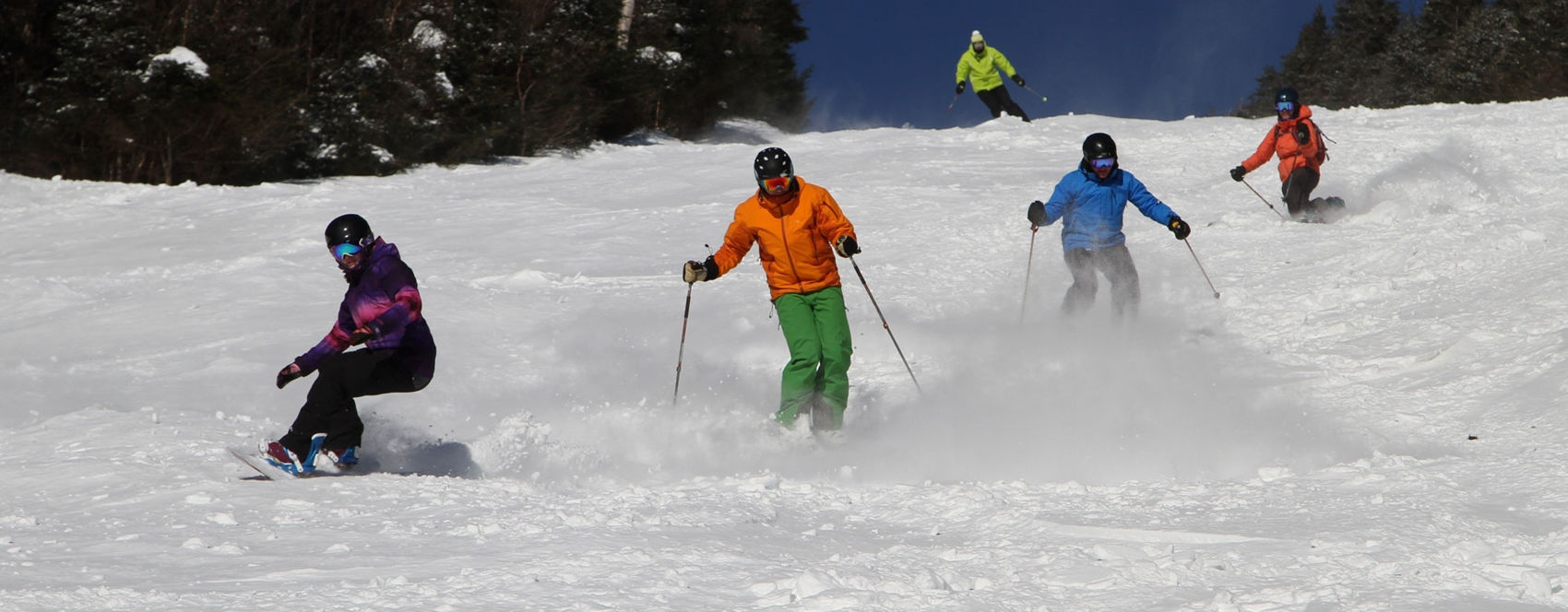 Picture of Valley Ski and Ride Week