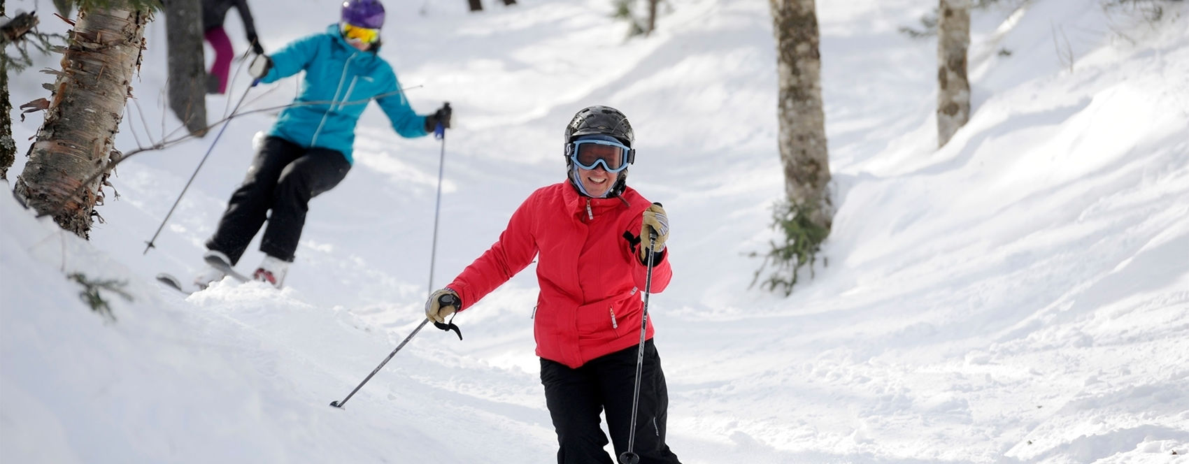 Picture of Women's Ski Discovery Camp